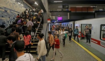 Metro will open seven stations and reactivate section of Line 4 on Monday