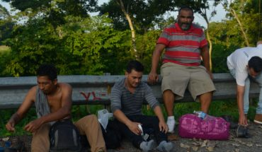 Mexico is responsible for migrant safety: UNHCR