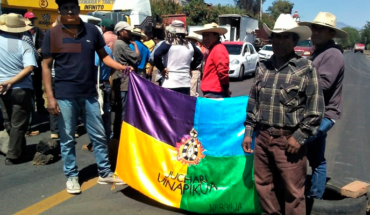 Michoacán Indigenous Supreme Council denounces trying to kick them out of indigenous radios