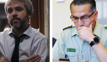 Minister Blumel and General Rozas will be questioned by Prosecutor's Office in the case of Gustavo Gatica