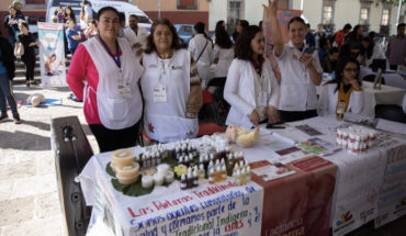 Morelia City Council to offer free medical services in Plaza del Carmen