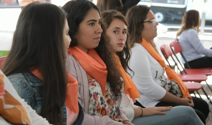 Morelia Government Announces Day of Actions for Substantive Equality