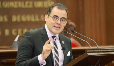 Municipalities investing resource in environmental improvements, Baltazar Gaona proposes