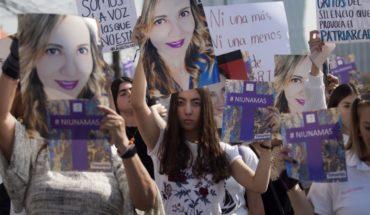 PGJ-CDMX to investigate April case judges for femicide