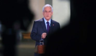 Piñera still does not meet the expectations of deepening the social agenda in new speech to the country