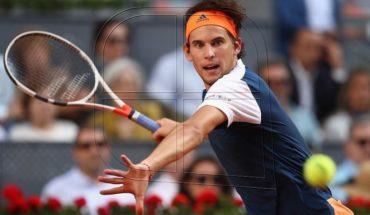 Pupil of Nicholas Massú defeated Federer in ATP Finals