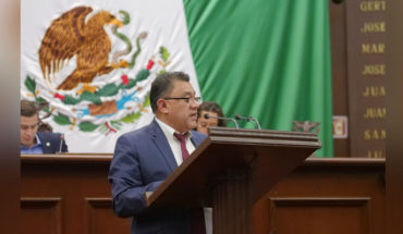 Reform progresses to Law of Peace in Michoacán: Fermín Bernabé