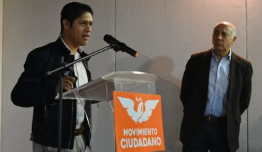 Report on progress in the construction of the Network of Citizen Houses in Michoacán