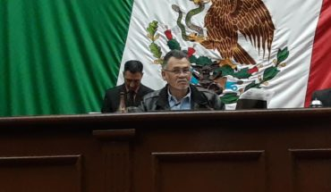 Sergio Báez considers the extinction decree of the Board of Roads to be unfair