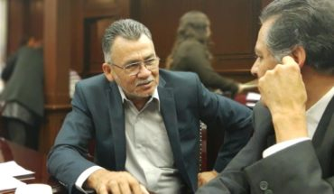 Sergio Báez proposes that the state budget should give priority to the needs of the Michoacans