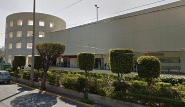 Shoot man in assault at Plaza Universidad