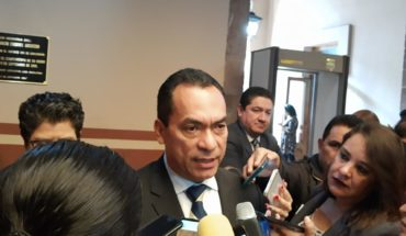 Substantive tasks, priority destination of the increase to the Michoacan Public Prosecutor's Office