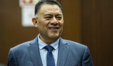 The legislative's duty is to strengthen democracy in Michoacán, says Fermín Bernabé