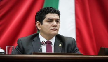 The people are wise; with revocation of mandate, the people put and the people remove: Toño Madriz