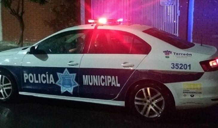 Torreon patrol runs over children in chase