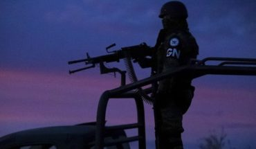 UN gives Mexico two years to demilitarize the National Guard and solve Ayotzinapa case