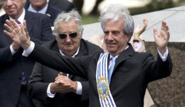 """Uruguay denounces a """"coup d'état"""" in Bolivia and urges to restore """"immediately"""" the rule of law"""