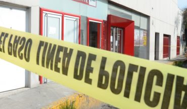 Violent theft at CDMX ATMs doubled in 2019