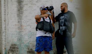 un documental sobre periodismo y violencia