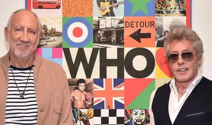 ¡Están de vuelta! The Who lanza su primer álbum tras 13 años de silencio