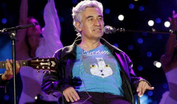 5 datos para recordar a Jorge González en su cumpleaños