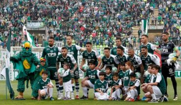 ANFP acepta ascenso de Santiago Wanderers a Primera División