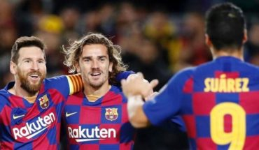 Alineaciones Atlético de Madrid vs Barcelona por la Jornada 15 de La Liga 2019