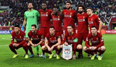 Alineaciones Liverpool vs Flamengo por la final del Mundial de Clubes 2019