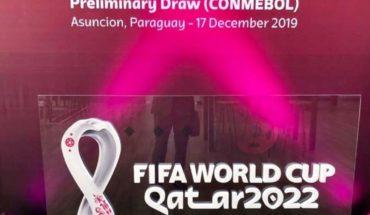 Así quedó el fixture para las Eliminatorias Sudamericanas al Mundial Qatar 2022