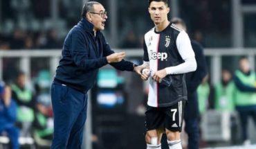 """""""Cristiano Ronaldo tiene un gran problema con Sarri"""", según Cassano"""