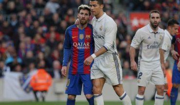 Cristiano Ronaldo y Lionel Messi los futbolistas que más dinero ganaron en la década
