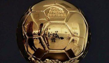 Dónde y a qué hora ver en VIVO la entrega del Balón de Oro 2019