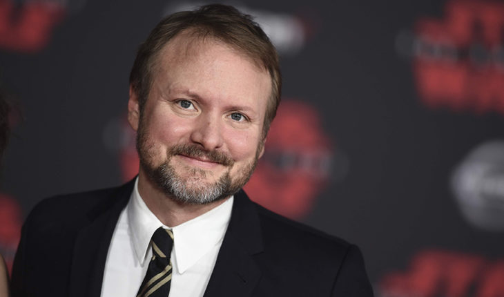 """Director de """"The Last Jedi"""" dijo que le gustaría ser parte de la temporada dos de """"The Mandalorian"""""""