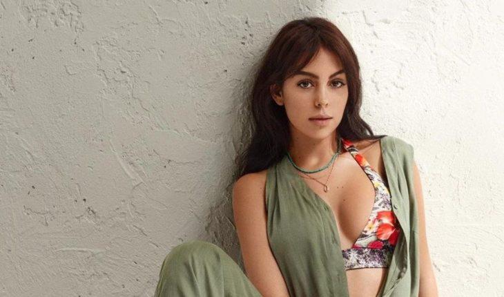 El curioso comentario de Katia Aveiro al ajustado atuendo de Georgina Rodríguez