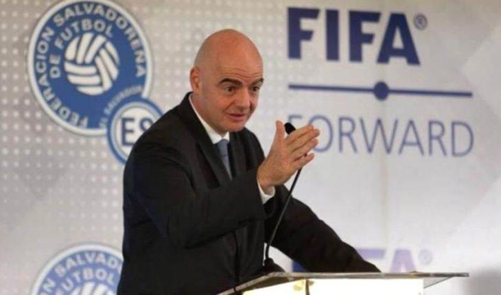 FIFA ya busca socios comerciales para el nuevo Mundial de Clubes