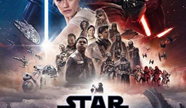 Skywalker de Star Wars
