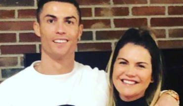 Hermana de Cristiano Ronaldo fue contra Van Dijk por la broma del Balón de Oro