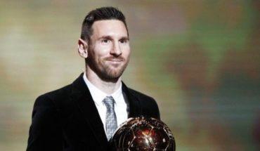 La escalofriante frase de Messi sobre su retiro tras ganar el Balón de Oro