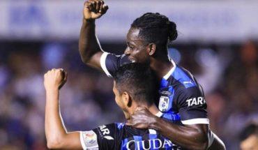 Las cinco bajas que sufrirán los Gallos Blancos de Querétaro para el Clausura 2020