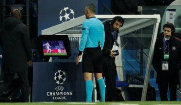 Los cambios que la UEFA hará en el VAR para la próxima temporada