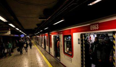 Metro anuncia la reapertura de la estación San Pablo — Rock&Pop