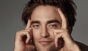 """Robert Pattinson lo admite: """"En realidad, no sé actuar"""""""