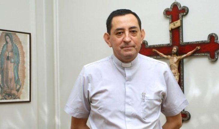 Se aplaza juicio en contra del ex sacerdote Oscar Muñoz Toledo