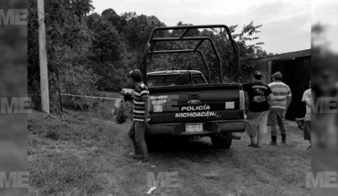 A man's corpse was found in wasteland in Uruapan's Social Progress