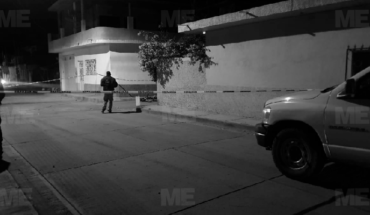 A young woman was shot dead in Zamora