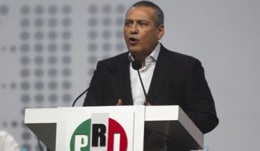 AMLO confirmed that Manlio Fabio wants to take over Duarte's aftersqueato in Chihuahua