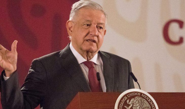 AMLO defends ambassador to Argentina: 'Has a clean track record'