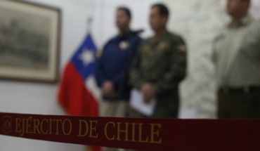 """""""Anonymous"""" attack: Chilean army confirmed leak and hack six of its email accounts"""