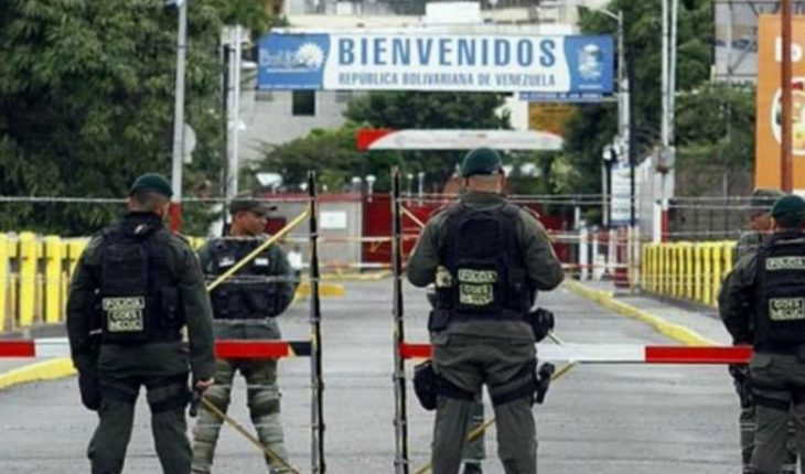 At least one soldier killed in an opposition assault on military installations in Venezuela