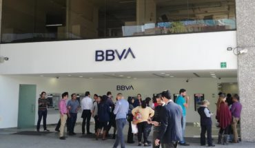 BBVA users report failures in app, merchants and ATMs